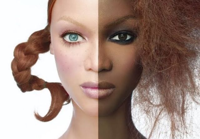 Colorism Within the Family and Myself | Curly Nikki ...