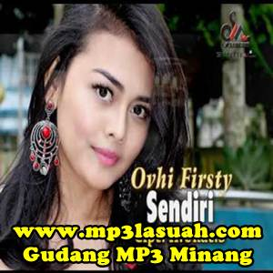 Ovhi Firsty - Cinta Berduri (Full Album)