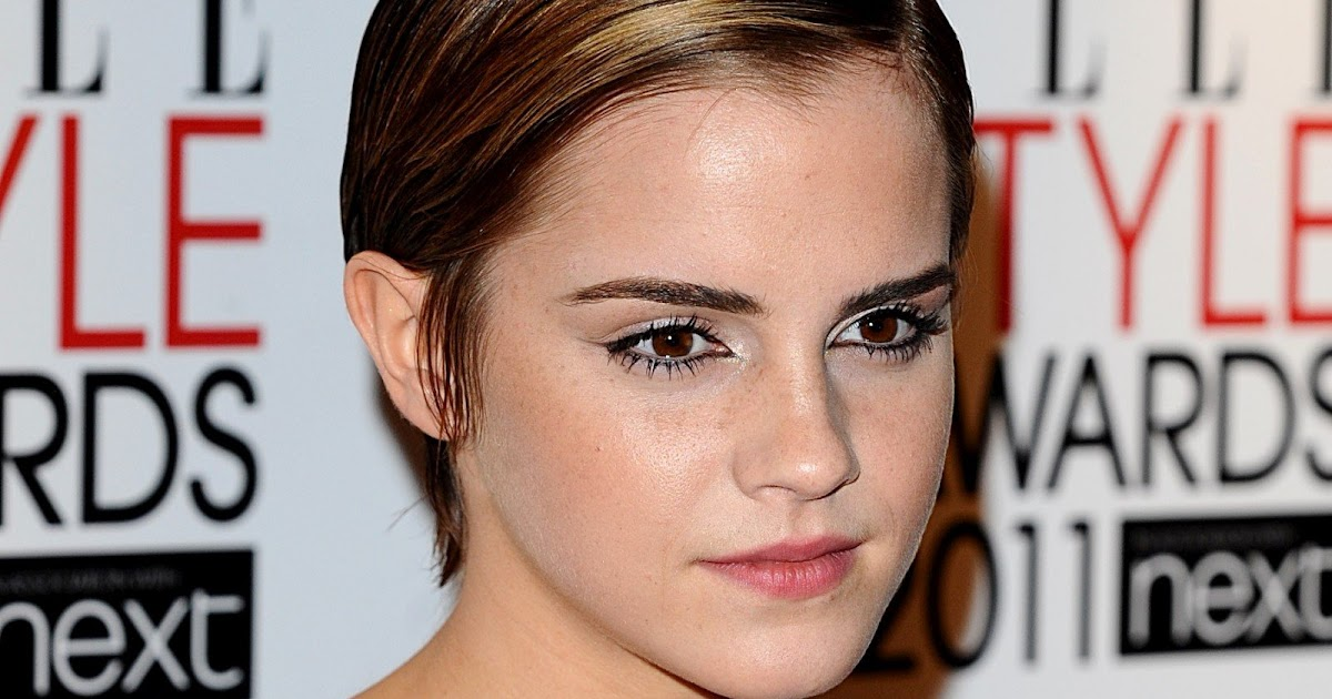 Picture Insights: Emma Watson Hairstyles