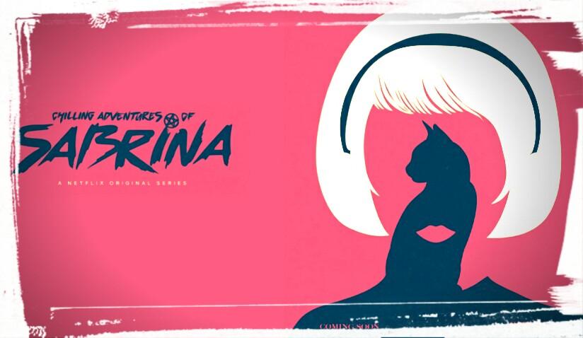 Chilling Adventures Of Sabrina Season 1-2 Complete HDTV 480p 150