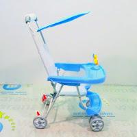spacebaby ch5013s chair stroller