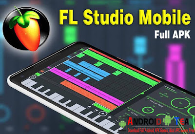 FL Studio Mobile v3 1 934 APK + OBB [Unlocked Full] - Apk Minds