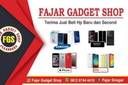 Lowongan Kerja Toko Fajar Gadget Store Pekanbaru April 2019