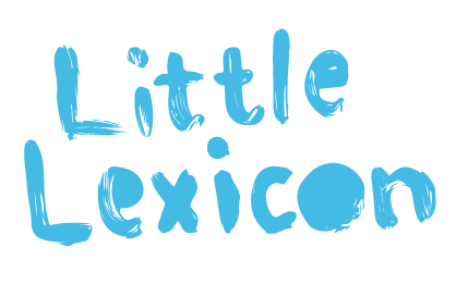 The Little Lexicon Blog