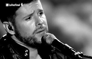 Pablo López y Thais cantan El Mundo Final La Voz 2016