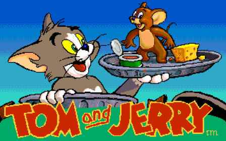 Free Tom And Jerry Cartoon Wallpapers, Pictures & Photos ...