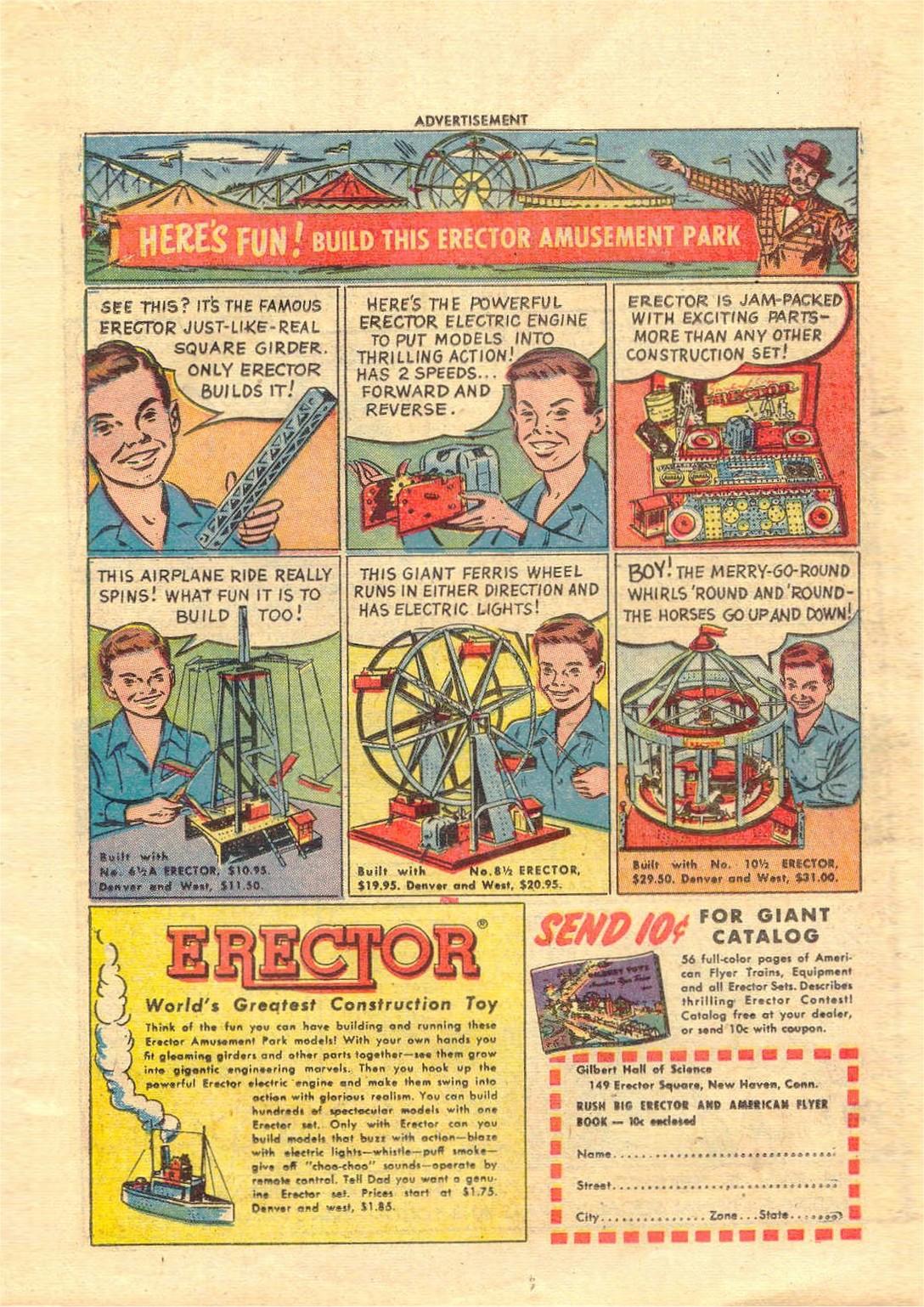 Action Comics (1938) 151 Page 31