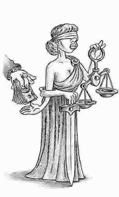 Qué significa Justicia