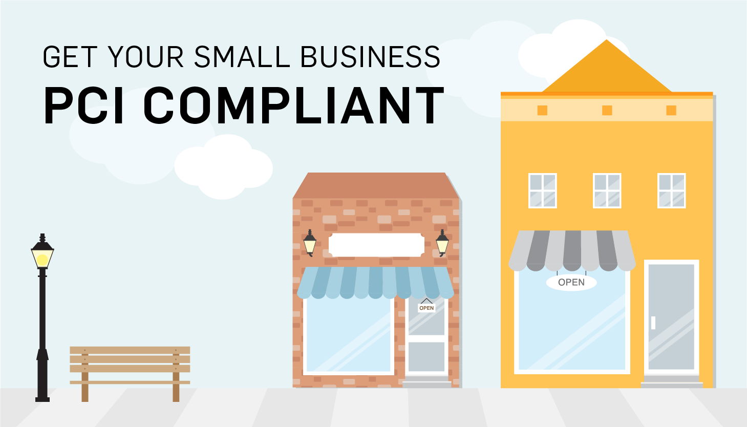 Smaller businesses are often less likely to consistently follow established policies and procedures since they only have a handful of systems and few