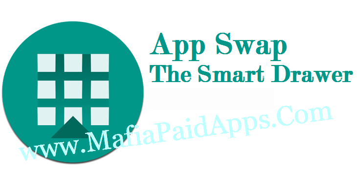 App Swap Drawer - T9 Search v1 0 1 506 Premium Apk | MafiaPaidApps