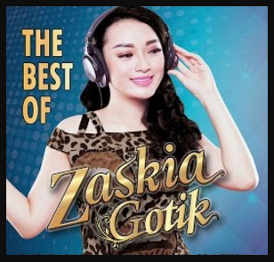 Lagu Dangdut Remix Zaskia Gotik Mp3