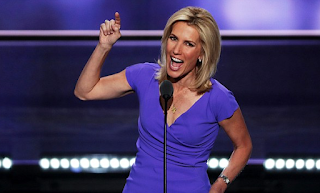 Laura Ingraham Gets Loudest Applause At Republican National Convention By Bashing Media