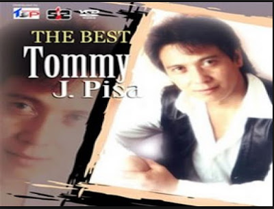 "Download Tommy J. Pisa Album ""Episode Sebuah Cinta"" (1979)"