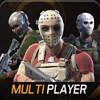 MaskGun Multiplayer FPS Apk