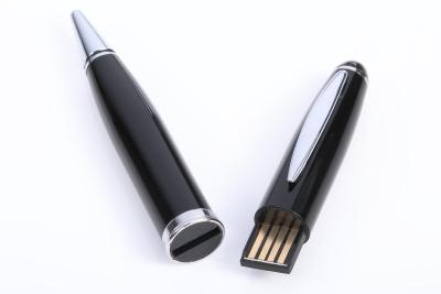 Safest CM-004 Κρυφό Καταγραφικό Ήχου Στυλό Spy Recorder