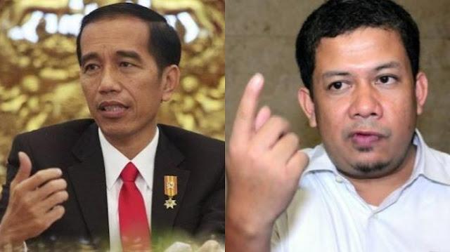 Fahri Hamzah Minta Karni Ilyas Jadikan Pidato Jokowi soal Avengers dan Thanos sebagai Tema Diskusi