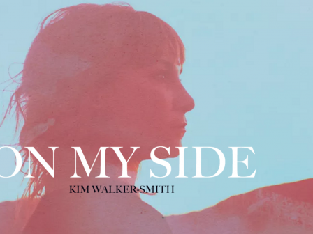 Kim Walker-Smith: On My Side New Album + CD #Giveaway