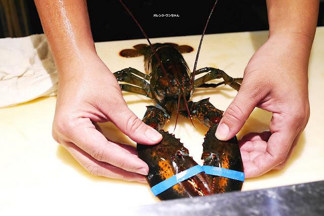 16969449737 da023231b2 c - 台中痛風美食專輯│讓人欲罷不能的龍蝦大餐攻略