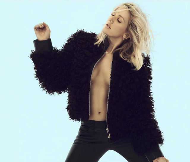 Video: Ellie Goulding - On My Mind