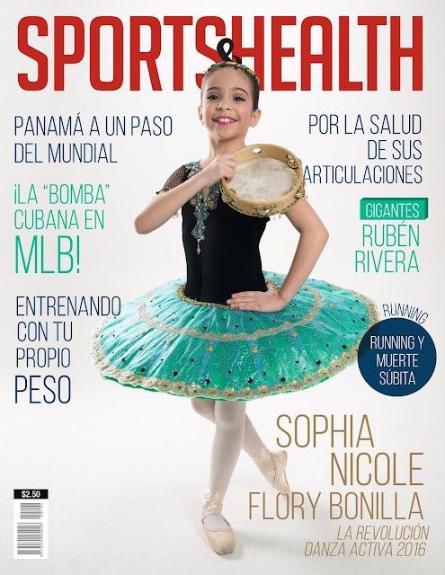 Sports & Health  octubre 2016