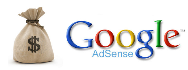 Google%2BAdsense Cara cepat mendapatkan akun Google Adsense non hosted
