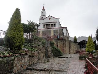 Santuario de Monserrate