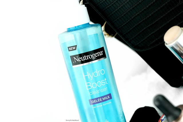 Neutrogena Hydro Boost Gelee Milk Cleanser