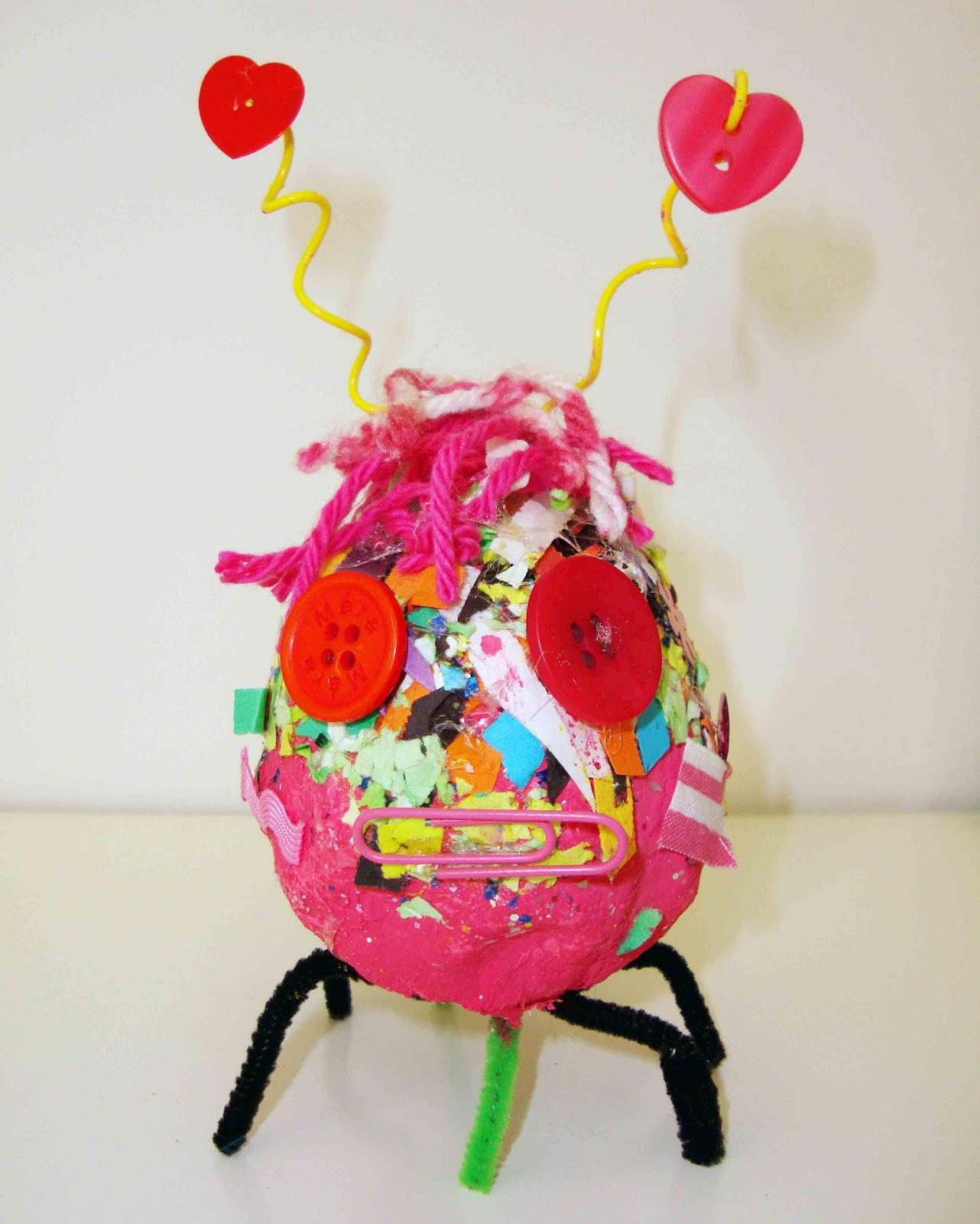 Valentine S Day Kids Crafts