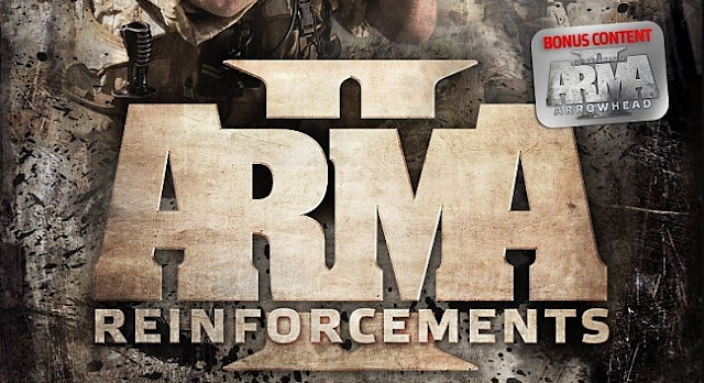 ArmA 2 Reinforcements PC Full Version