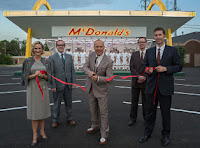 The Founder  English Movie Review