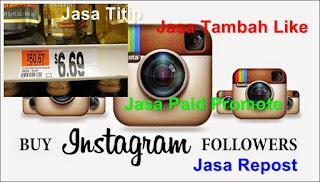Macam Bisnis Jasa di Instagram yang populer