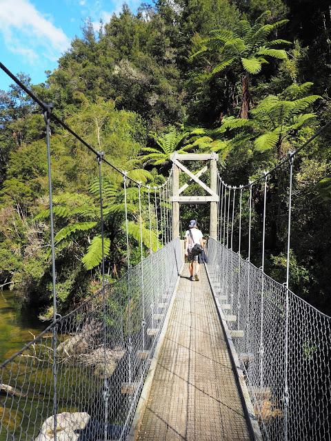 Abel Tasman Nationalpark, Neuseeland