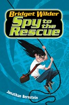 bridget wilder spy to the rescue