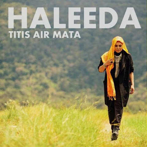 Haleeda - Titis Air Mata MP3