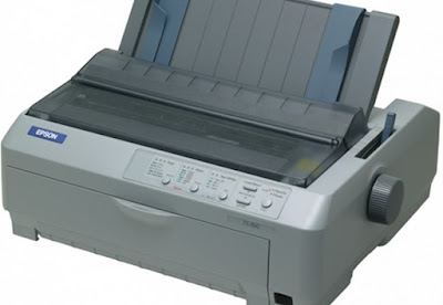 Download Epson FX-890 Printer Driver