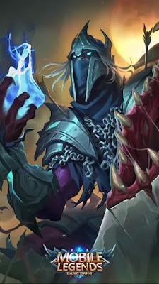 Hanzo Undead King Skin Wallpaper