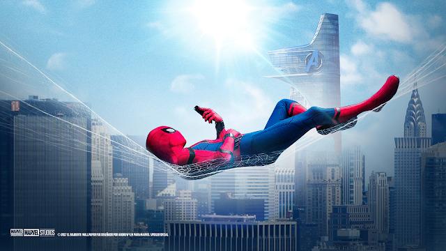 Marvel Spoiler Oficial Nuevo Wallapers De Spider Man