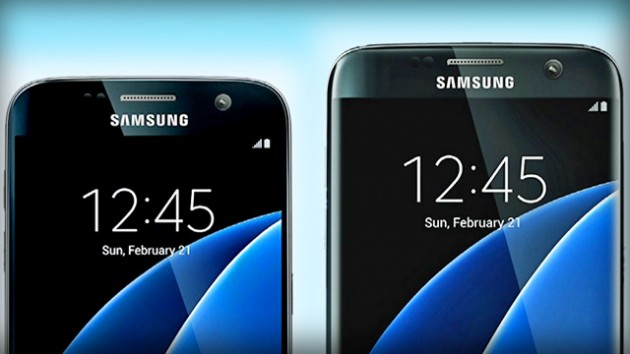 Samsung Galaxy S7 And S7 Edge Will Be Updated Directly To Android 7.1.1 Nougat
