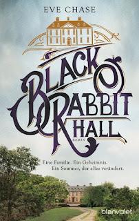 Black Rabbit Hall von Eve Chase
