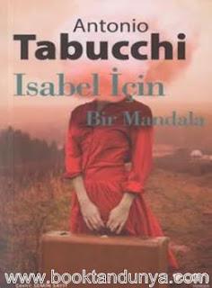 Antonio Tabucchi - İsabel İçin Mandela