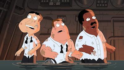Family Guy Season 18 Image 4