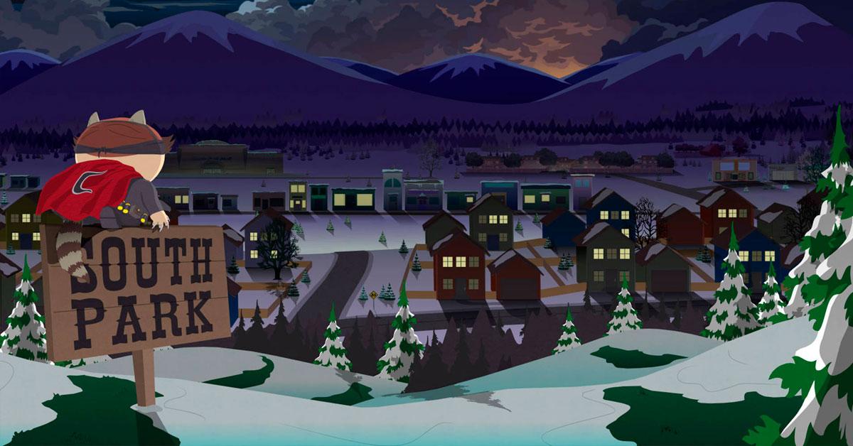 South Park, Gran Turismo Sport e mais: Confira os novos games da semana