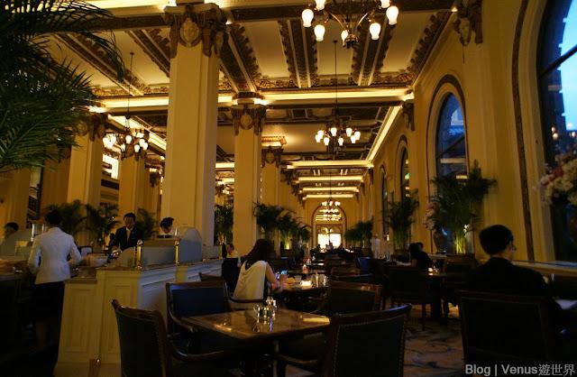 半島酒店The Lobby