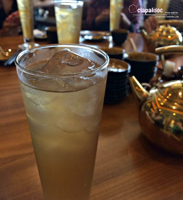 Water Chestnut Drink (cold) from Paradise Dynasty PH