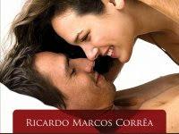 """Nova parceria: """"Agenda, Sexo e Chocolate"""" do escritor nacional Ricardo Marcos Correa"""