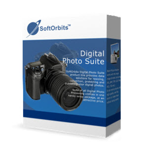 SoftOrbits Digital Photo Suite 6.2