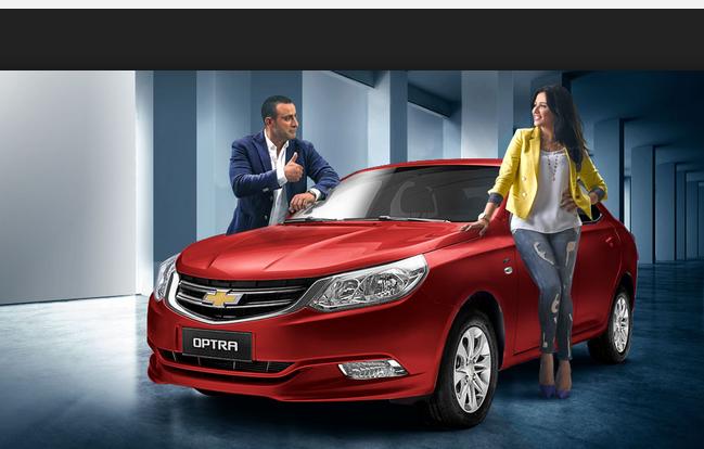 تعرف على سعر ومواصفات سيارة شيفرولية أوبترا  2016 Chevrolet Optra