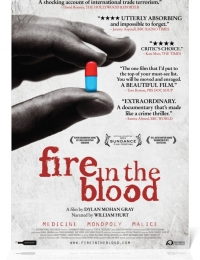 Fire in the Blood | Bmovies