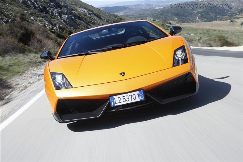 صور سيارة لامبورجينى جالاردو LP 570-4 سوبر leggera 2013 - Lamborghini Gallardo LP 570-4 Superleggera Photos 2013 Lamborghini-Gallardo-LP-570-4 Superleggera-2012-03.jpg