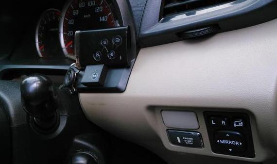 Hati-Hati, Alarm Toyota Avanza Paling Mudah Dilumpuhkan